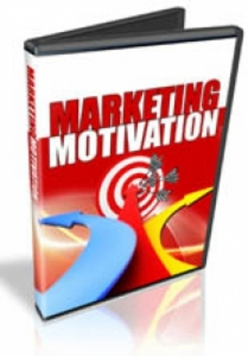 Product picture     *       Marketing Motivation Ebook And Audio (PLR)