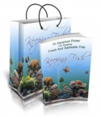 Product picture Keeping Fish (PLR)